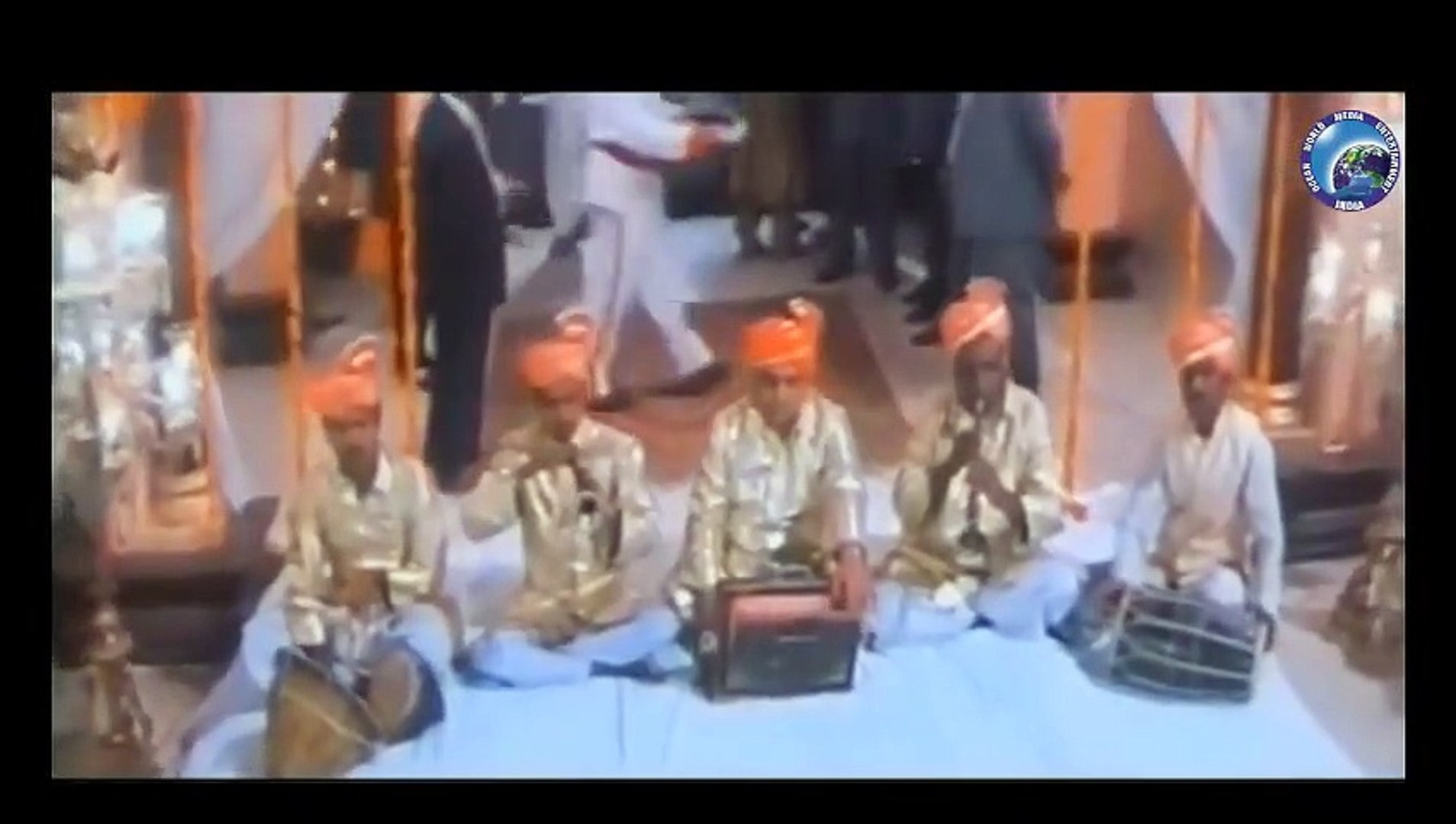 Saajan Ka Ghar Complete Song Audiovideo Rishi Kapoor Juhi Chawla Alka Yag High