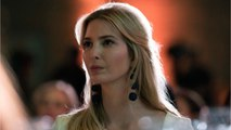 Trump Reportedly Annoyed By Ivanka Trump's Criticism Of Roy Moore