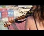 Particula (Major Lazer & DJ Maphorisa) - Electric Violin Cover  Caitlin De Ville