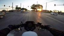 Road Glide Air Shock Sportster Highway Ride & Review - Harley Davidson Sportster Iron 883-84B4Wewpba4