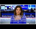 Sky sports news presenter natalie sawyer reveals who she thinks should be given the west brom job (2)