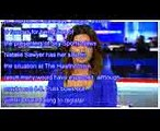 [News sport] Sky sports news presenter natalie sawyer reveals who she thinks should be given the we