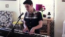 #Selfie Piano Ballad (the Chainsmokers) Sam Tsui Cover