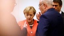 CDU berät heute über Wege in der Regierungsbildung