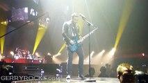 Muse - Liquid State, Adelaide Entertainment Centre, 12/04/2013