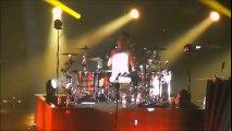 Muse - Liquid State, Melbourne Rod Laver Arena, 12/07/2013