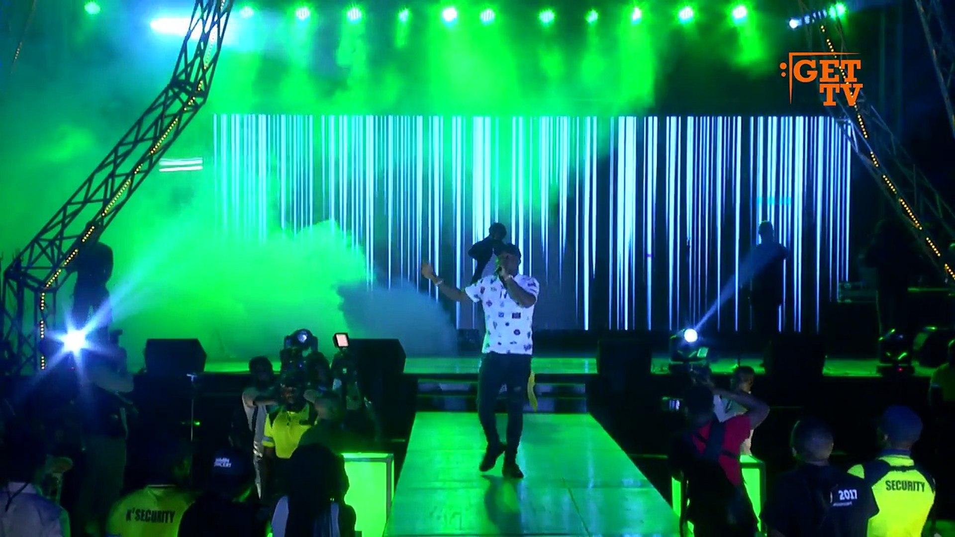 Davido _ The Amin Concert-Jx1eBlxuh3A