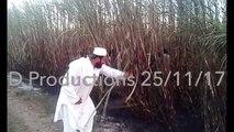 Fireworks in fields by wapda in khanpur - Danger Productions Network