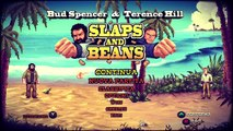 Bud Spencer & Terence Hill Slaps and Beans : trailer date de sortie