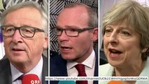 Irish clergyman AGAIN demands EU will Decline Brexit exchange talks unless Ireland gets claim way
