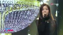 [Simply K-Pop] Gavy NJ(가비엔제이) _ You said you were happy(행복하댔잖아) _ Ep 289 _ 110317