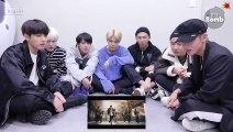 [BANGTAN BOMB] BTS - MIC Drop MV reaction - BTS (방탄소년단)