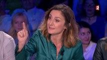 ONPC : passe d'armes entre Camille Chamoux et Yann Moix en plateau
