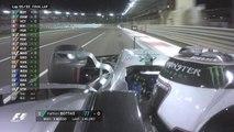Grand Prix d'Abu Dhabi - Dernier tour de l'année