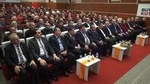 Artvin Bakan Özhaseki: Cumhurbaşkanı Erdoğan, Gerekirse Kendini de Öz Eleştiriye Tabi Tutuyor