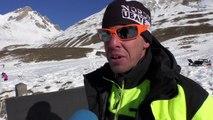 Hautes-Alpes : ouverture du domaine nordique du val d'Oronaye