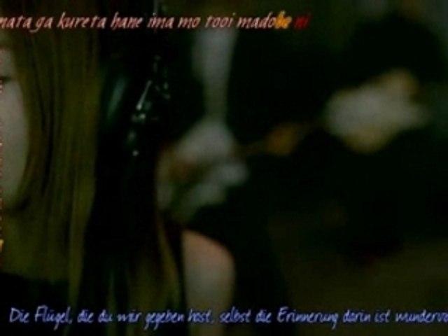 - angel song -イヴの鐘-