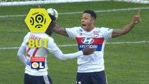 But Memphis DEPAY (38ème) / OGC Nice - Olympique Lyonnais - (0-5) - (OGCN-OL) / 2017-18
