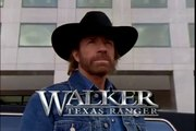 Intro TV series: Walker, Texas Ranger (Walker, Ranger de Texas)