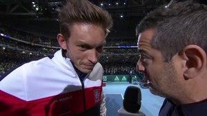 Interview: Nicolas Mahut