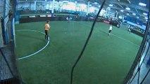 Equipe 1 Vs Equipe 2 - 26/11/17 20:34 - Loisir Créteil (LeFive) - Créteil (LeFive) Soccer Park