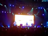 Muse - Supermassive Black Hole, Auditorio Telmex, Guadalajara, Mexico  7/18/2008