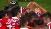 Luisao Goal Benfica 1 - 0 Setubal 26.11.2017