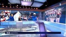 Coupe Davis : les Français ramènent le trophée