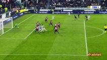 Juventus 3-0 Crotone Medhi Benatia Goal HD