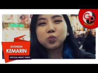 SEVENTEEN - KEMARIN [Official Music Video]