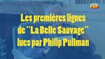 """Les premières lignes de """"La Belle Sauvage"""", lues par son auteur Philip Pullman"""