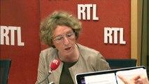 Muriel Pénicaud répond aux auditeurs - RTL Matin - 29 novembre 2017