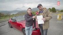 VÍDEO: Mazda MX-5, nos vamos de ruta por Japón en un viaje irrepetible