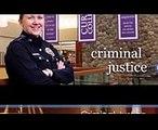 Online criminal justice degrees