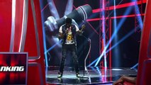 David Operah sings 'Stay'_ Blind Auditions _ The Voice Nigeria 2016-nmz4-E2vJi4