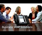 6-Business VOIP Solutions  II Business VOIP Solutions