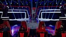 "Happiness Osassumwen sings ""Where Have You Been"" _ Blind Auditions _ The Voice Nigeria Season 2-zhjvQ2HdqXY"
