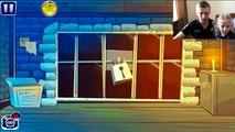 УБЕГАЕМ с Миланой из Тюрьмы #2 в игре Break the prison новый побег из тюрьмы в мультик игре от FFGTV-cozoW9oHIMQ