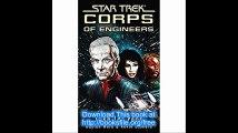 Star Trek: Blackout (Star Trek: Starfleet Corps of Engineers)
