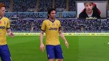 FIFA 18- F8TAL ICON #02  Die DEL PIERO PARTY geht weiter!  Spiele 3   4