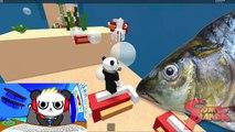 Roblox Mario Adventure Obby! Let's Play with Combo Panda!-L2OAZAYxPAA