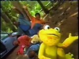 CER Two Gullah Gullah Island promo (November 2017)