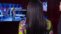 "Tama Nisa sings ""From this moment"" _ Blind Auditions _ The Voice Nigeria Season 2-5VPvBRBaqAw"