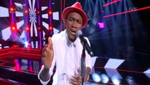 Uche Michael sings 'At Last' _ Live Show _ The Voice Nigeria 2016-T0WomEdSFBo