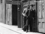 Charlie Chaplin Get in line and wait... - Charlie Chaplin Fun