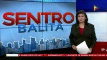 GLOBALITA: Mt. Agung, patuloy na nagbubuga ng usok; 23 patay sa airstrike sa Beirut; Restaurant sa New York City, gumaga