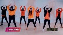 [Pops in Seoul] iKON(아이콘) _ BLING BLING(블링 블링) _ Cover Dance