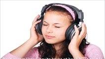 Bruit rose mélangé, bruits bruns et bruit blanc pour le rodage des haut-parleurs et des écouteurs - 30 minutes