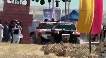 Sahibzada Sultan ♦ South Waziristan (Gomal Zam off-road Race 2017)