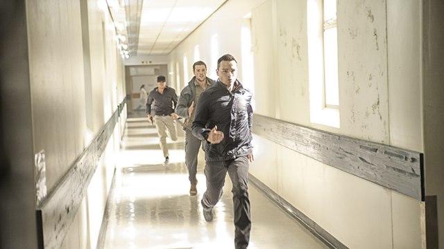 """Watch Strike Back Season 6 Episode 6 """"Ep06"""" HD"""